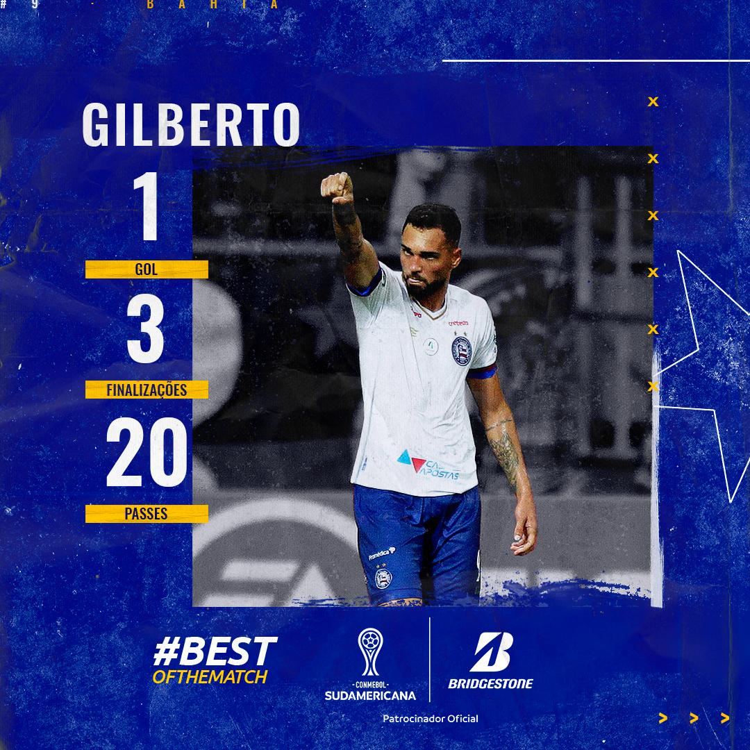 Gilberto - Bridgestone
