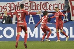Guerrero - Internacional - Libertadores