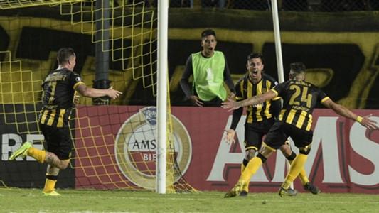 Cristian Rodríguez Peñarol