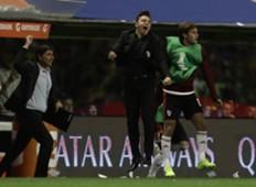 River Plate  - Boca Juniors Semifinal Libertadores vuelta