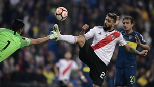 River Plate Boca Juniors AFP Copa Libertadores 2018