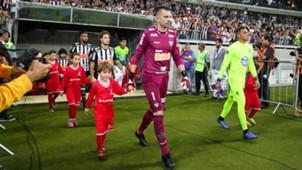 Victor Atlético-MG