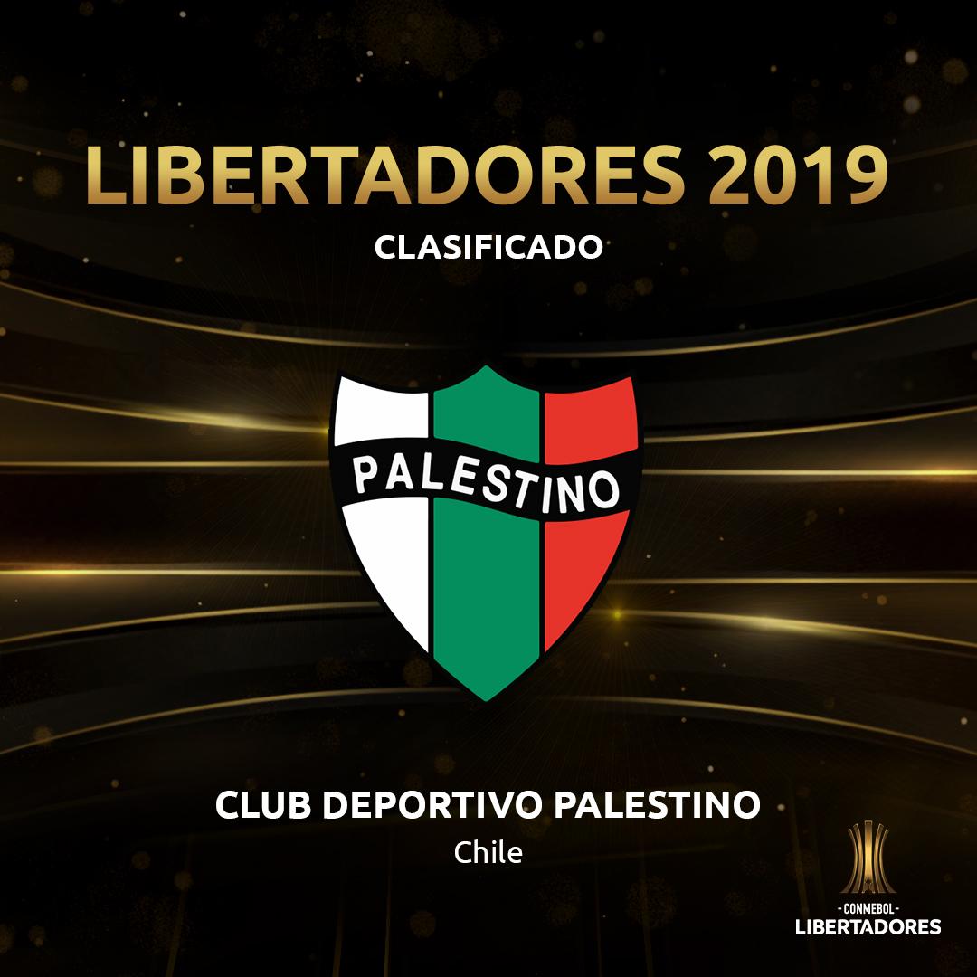 Palestino 2019