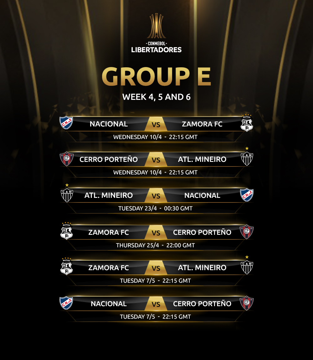 Group E 2