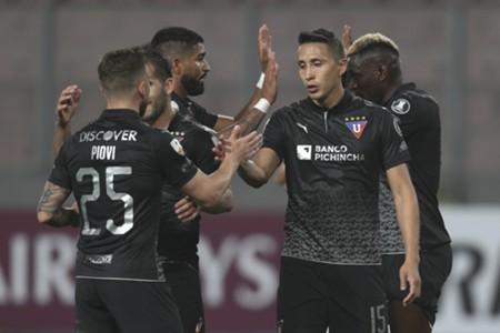 AFP Liga de Quito
