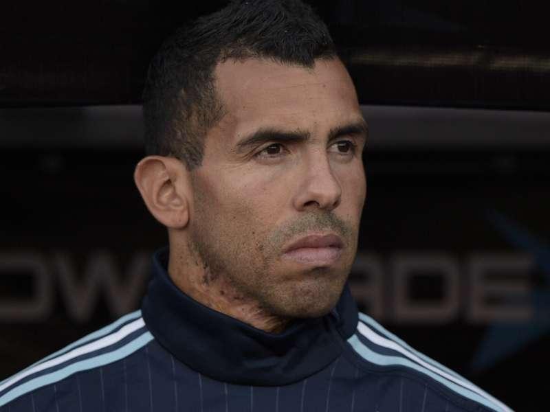テベス復帰を期待するボカ監督 「まだボカの選手ではないが…」 | Goal.com
