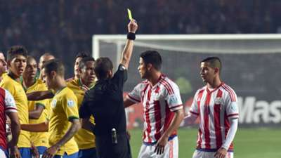 Yellow Card Gallery