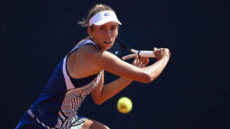 WTA Tennis Prag Mertens LIVE-STREAM