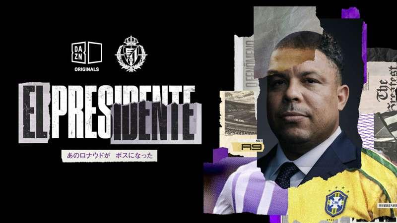 2021-05-12-El presidente-Ronaldo