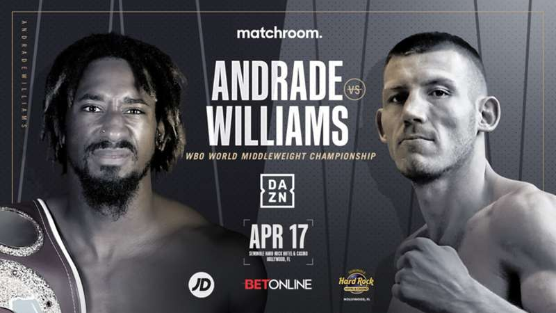 andrade-williams-dazn-matchroom-ftr
