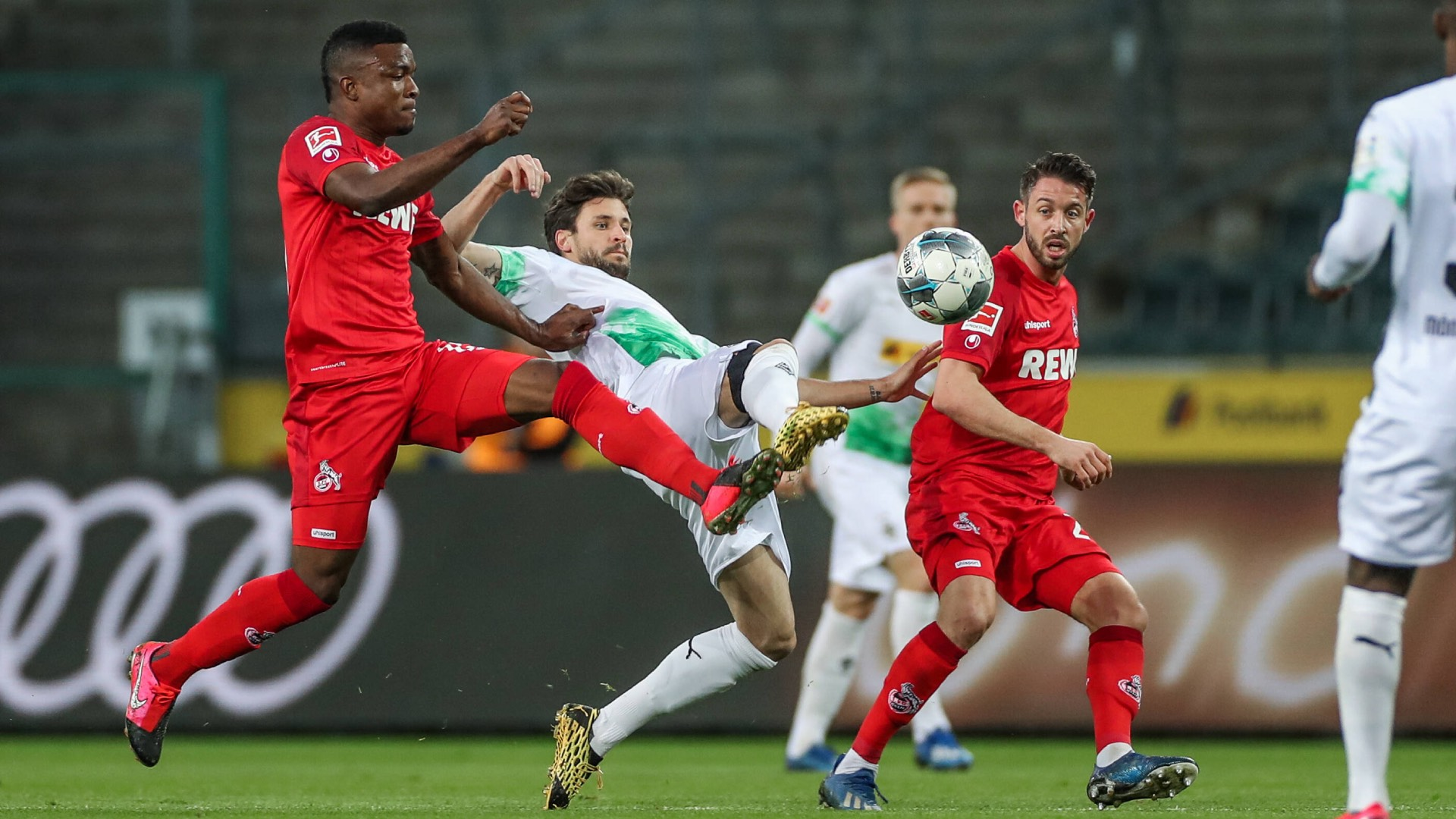 Wann Geht Die Bundesliga Wieder Los