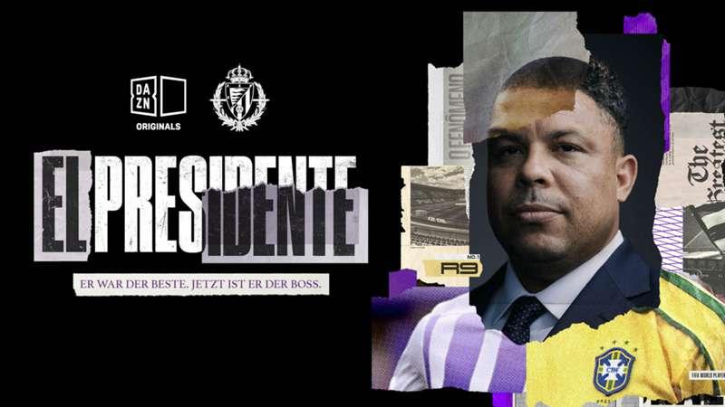 Ronaldo Dokumentation El Presidente