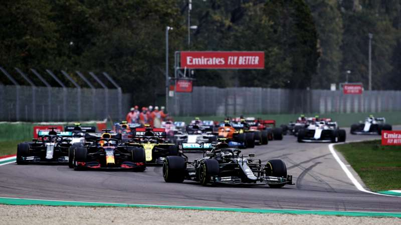 2021-04-14 2020 Emilia Romagna GP Formula 1 F1