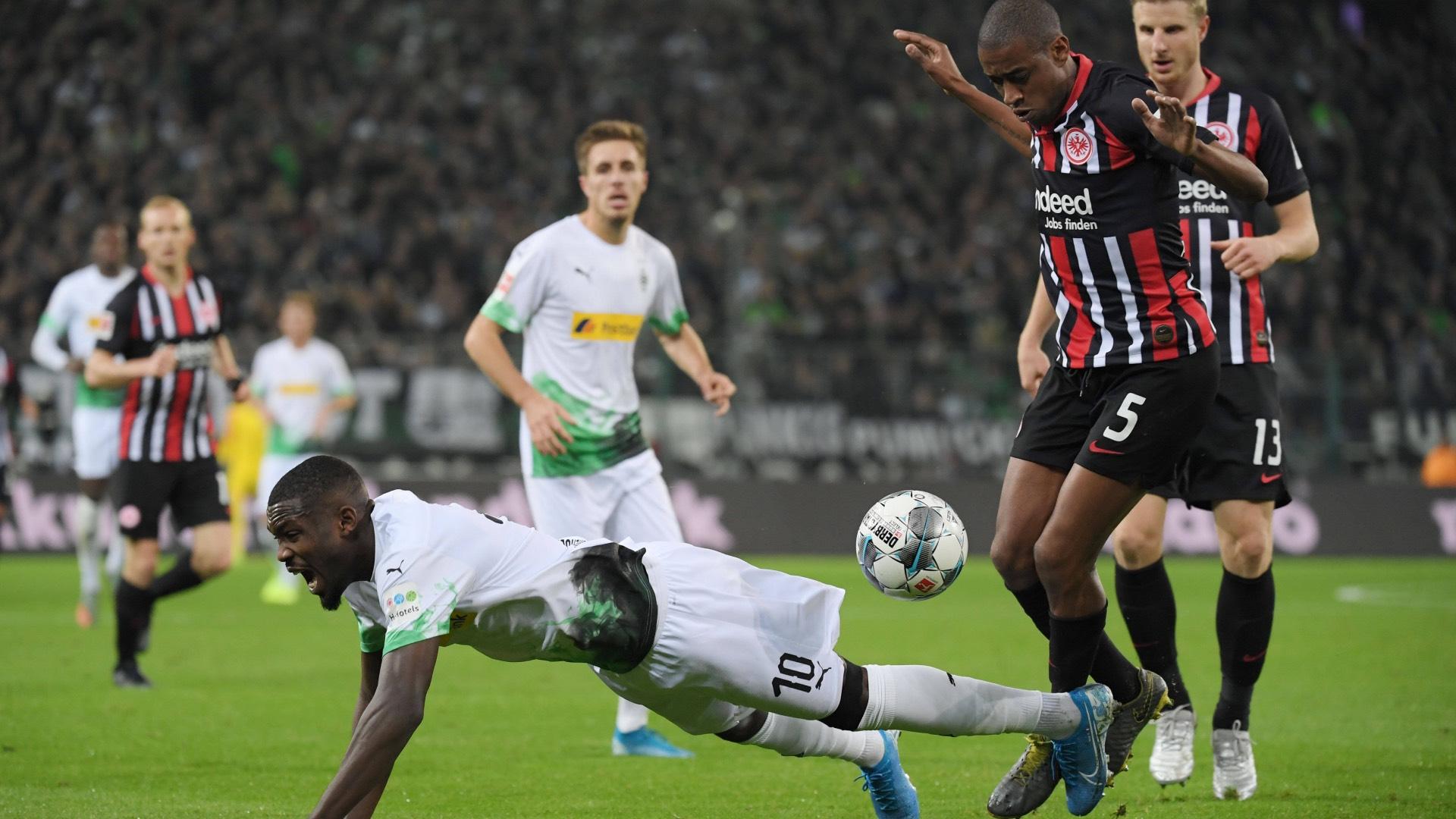 Wann Spielt Mönchengladbach