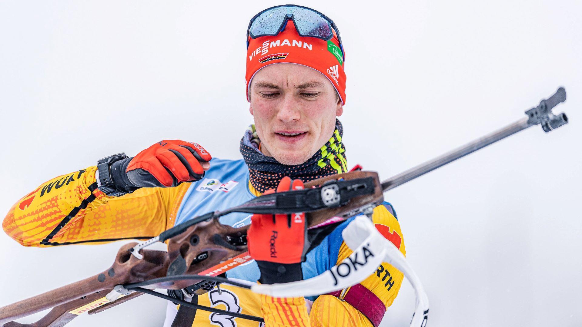 Biathlon Tv Heute