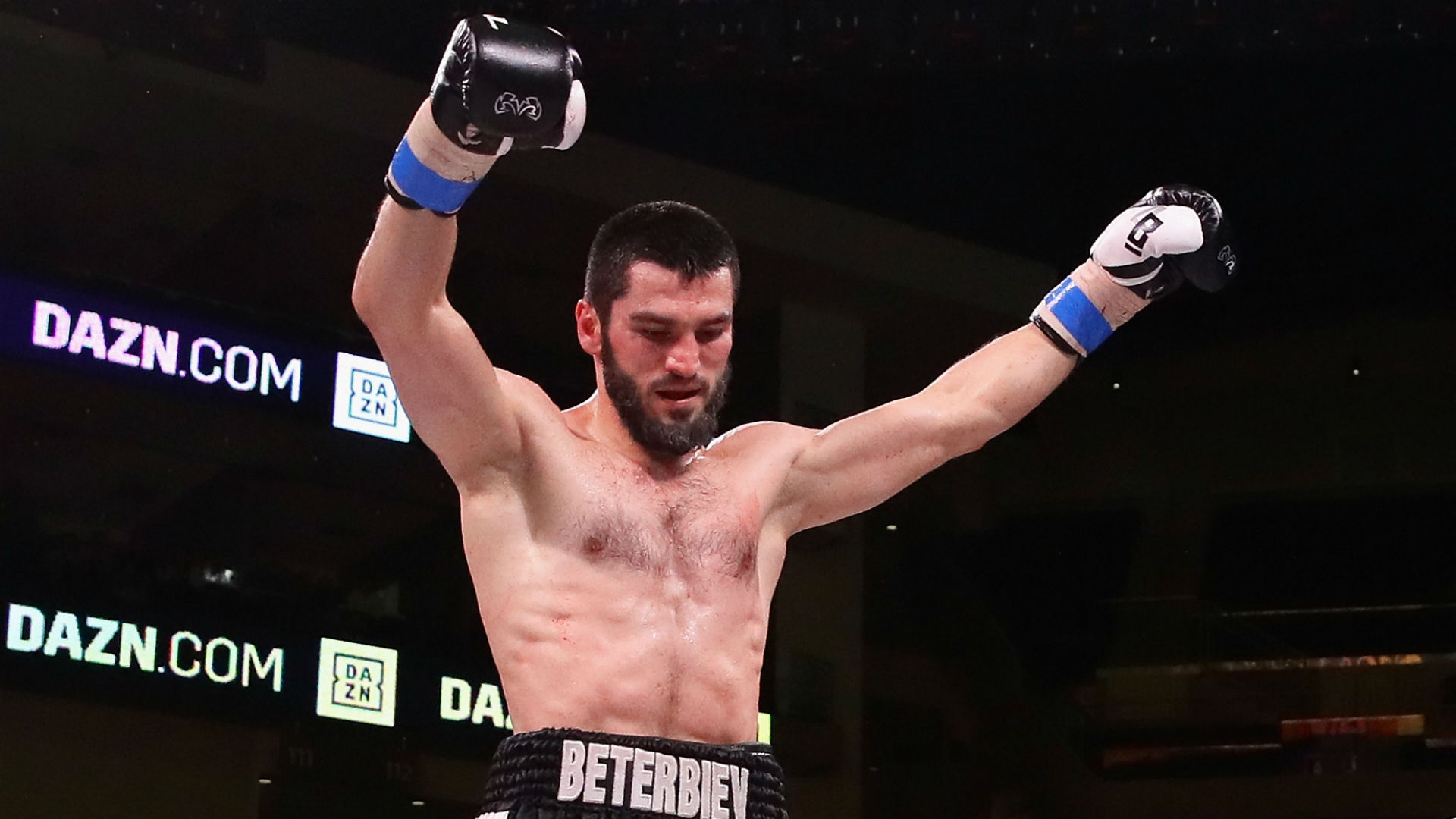 Artur Beterbiev Fight Postponed Due To Covid-19 Positive Test