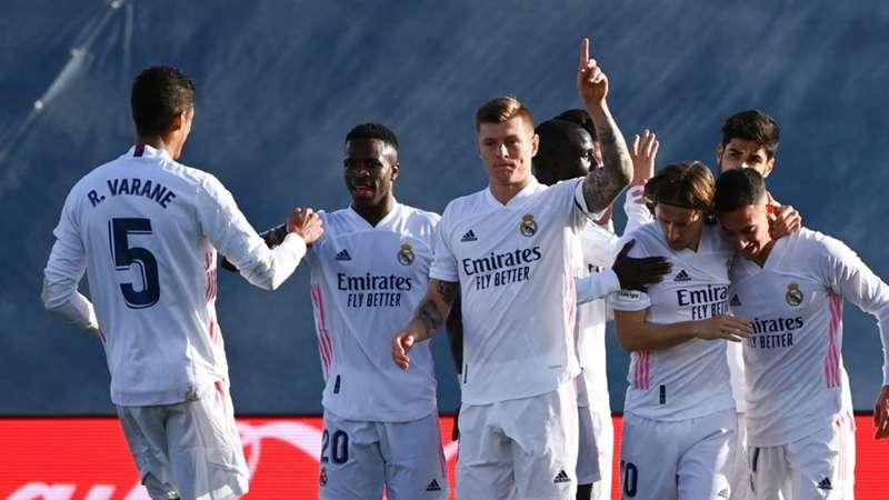 Real Madrid Real Sociedad LaLiga heute live Kroos