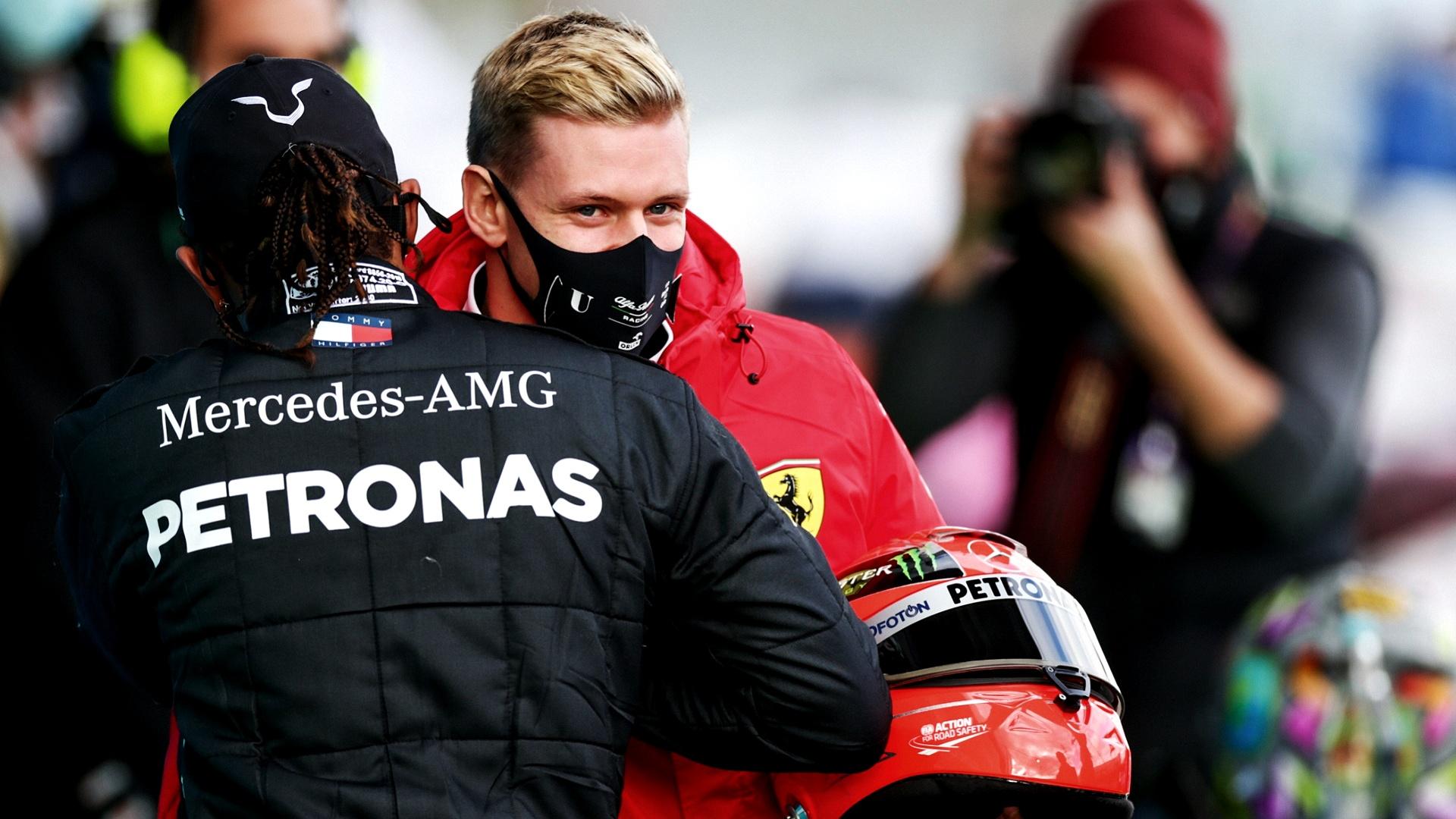 2021-01-17 Schumacher Mick Formula 1 F1