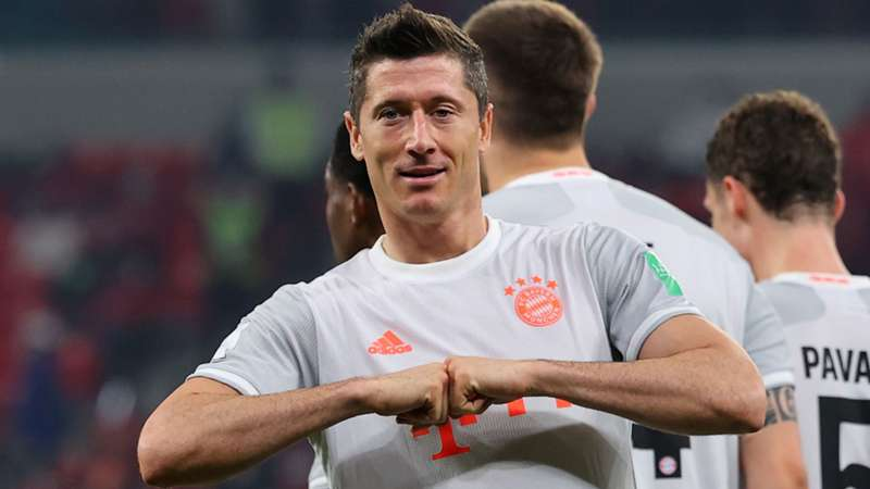 Lazio Rom FC Bayern München Champions League heute live Lewandowski
