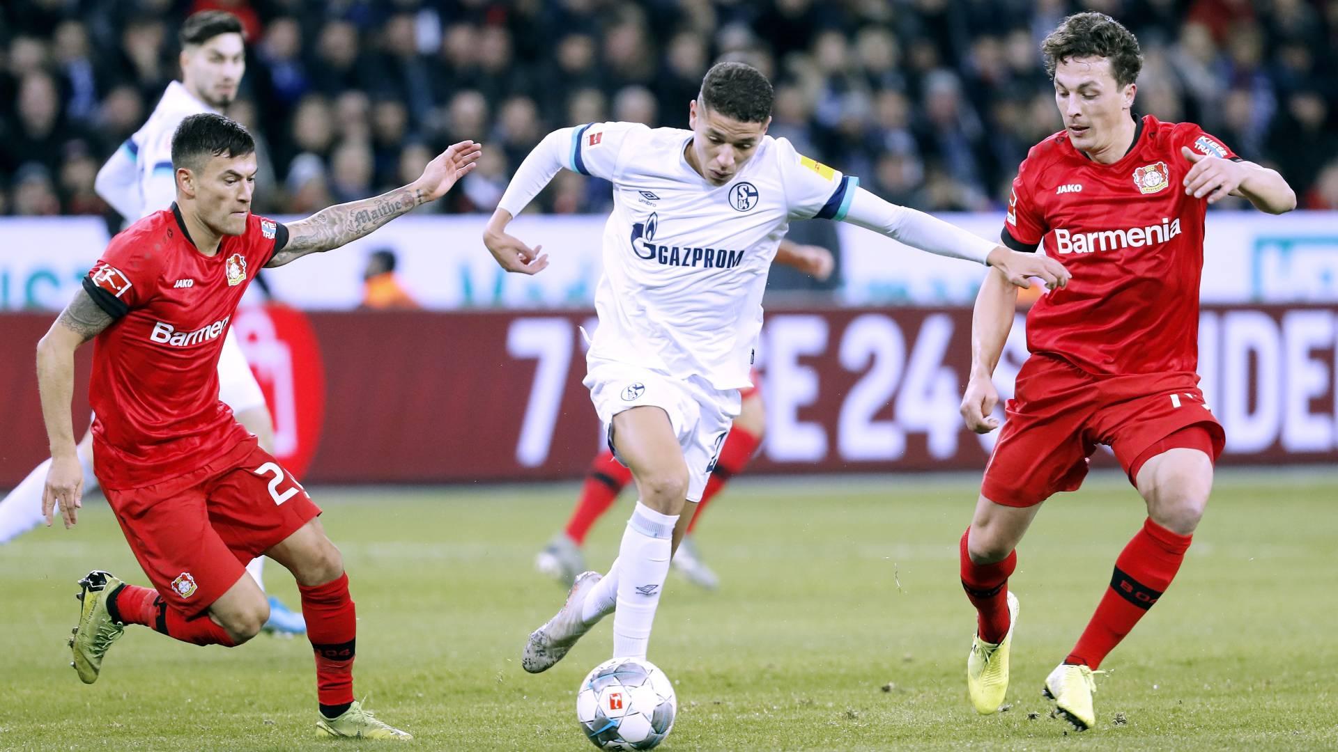 Live Stream Schalke Leverkusen