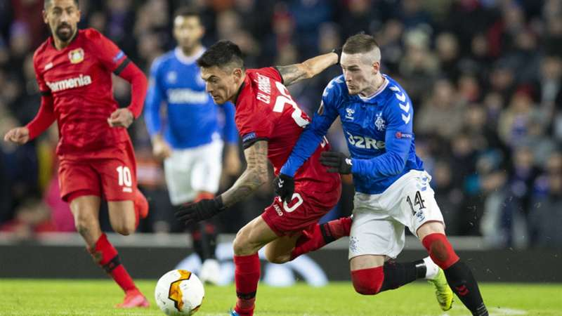 Leverkusen Gegen Rangers