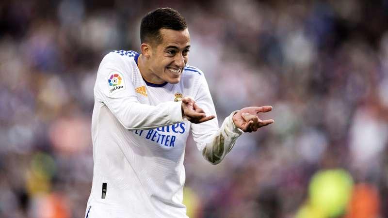 20211024_Lucas Vazquez_Real Madrid