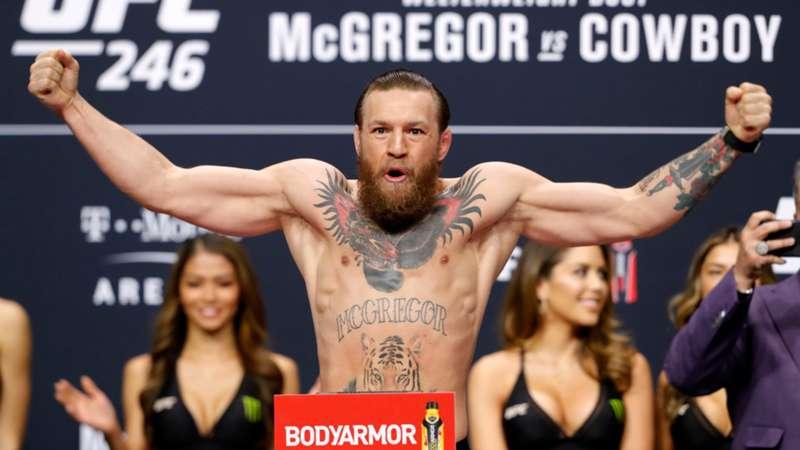 Conor McGregor_UFC_17012020_Getty Images_Steve Marcus