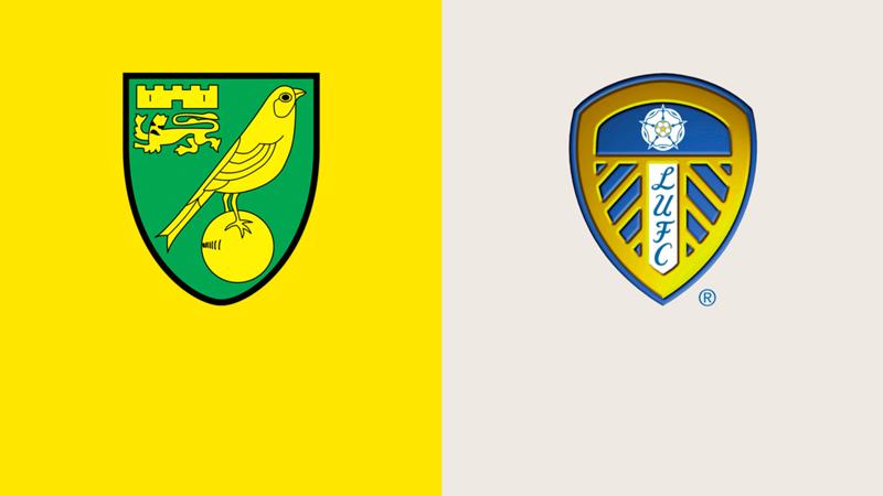 Norwich vs Leeds