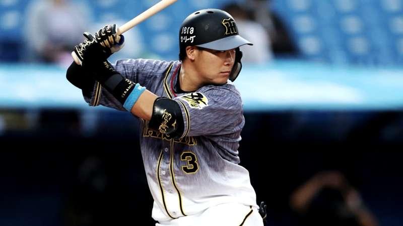 阪神・大山が2本塁打6打点!|セ・リーグ結果まとめ|プロ野球 | DAZN ...