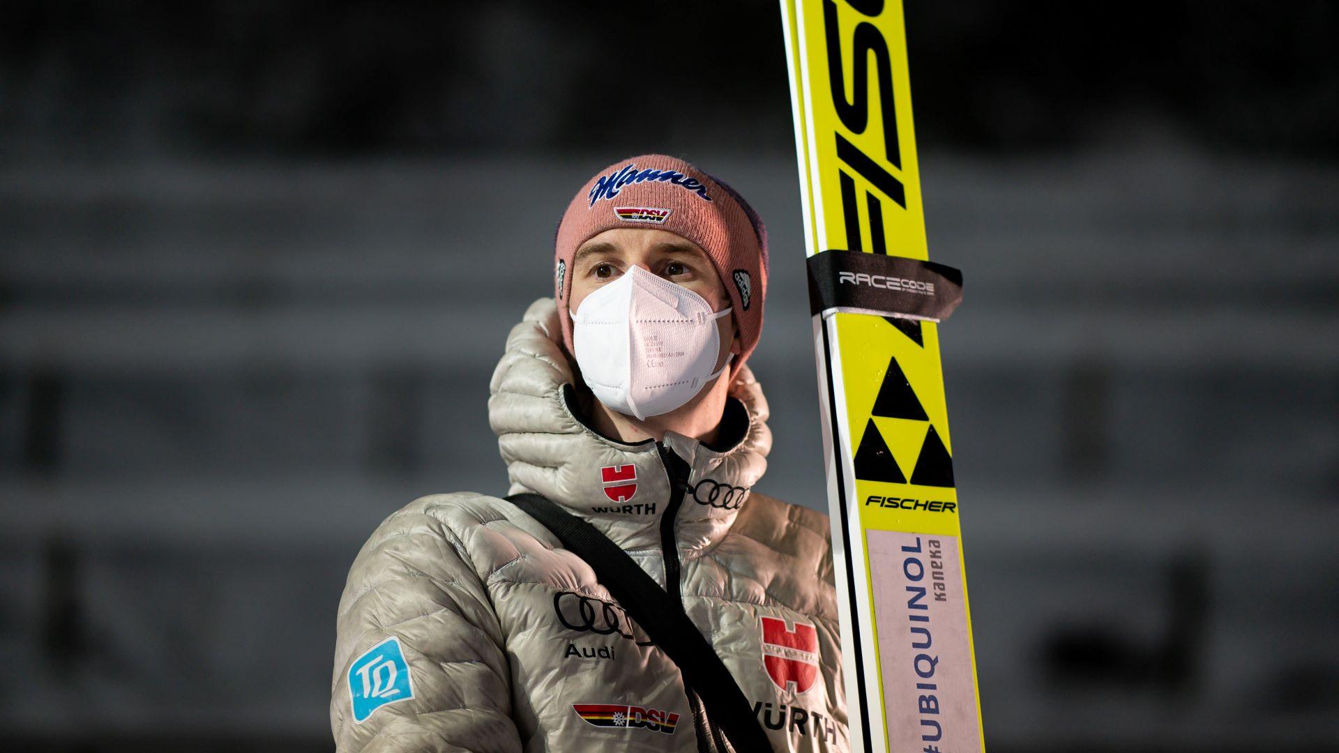 Skispringen Einzel Geiger Livestream