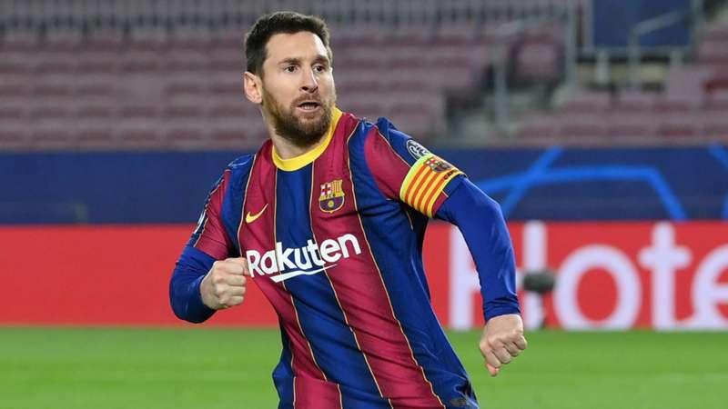 FC Barcelona Messi Champions League heute DAZN Rückspiel