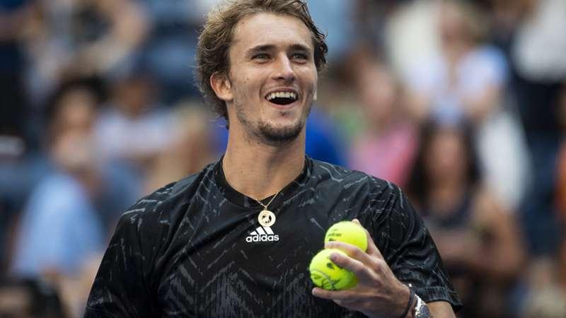 Alexander Zverev US Open 2021  Tennis