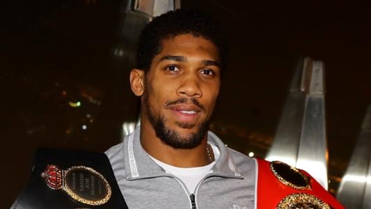 Anthony Joshua may lose coach to fight Tyson Fury