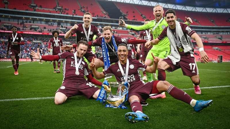 Leicester City Maddison Schmeichel FA Cup TV LIVE-STREAM