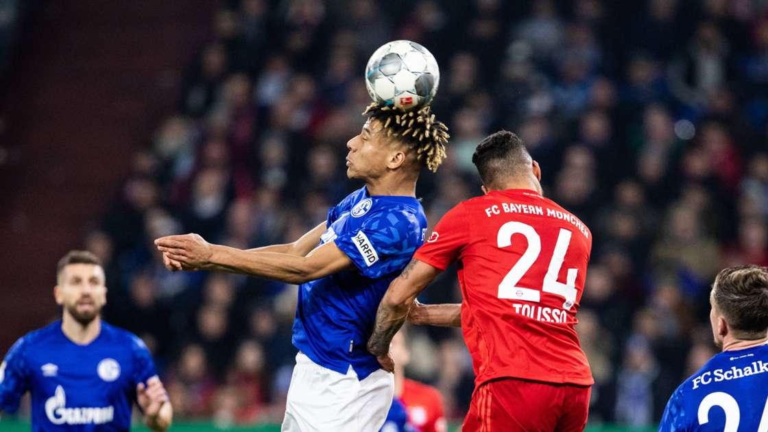 Wann Beginnt Die Bundesliga 2021