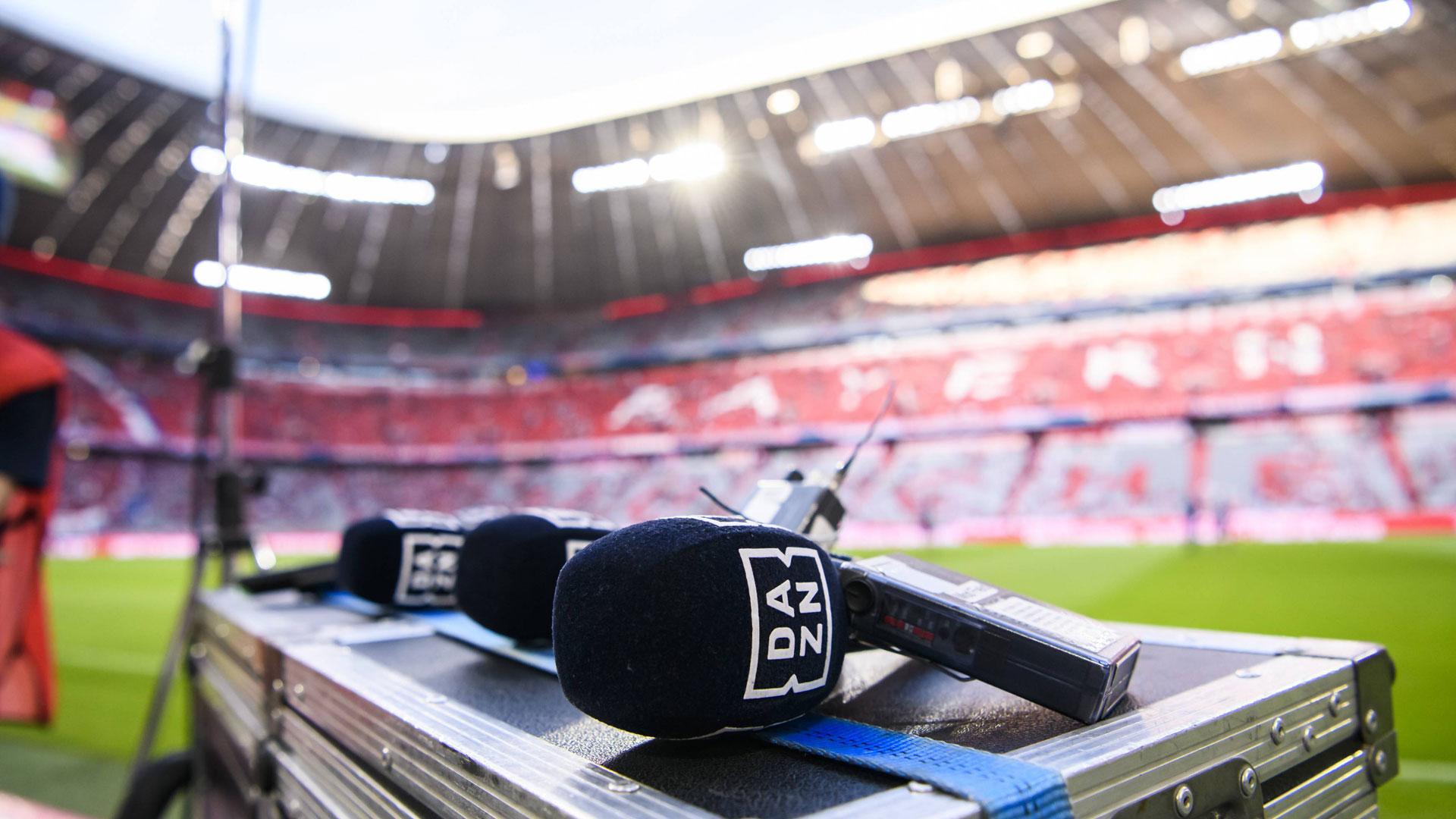 ONLY GERMANY DAZN Bundesliga