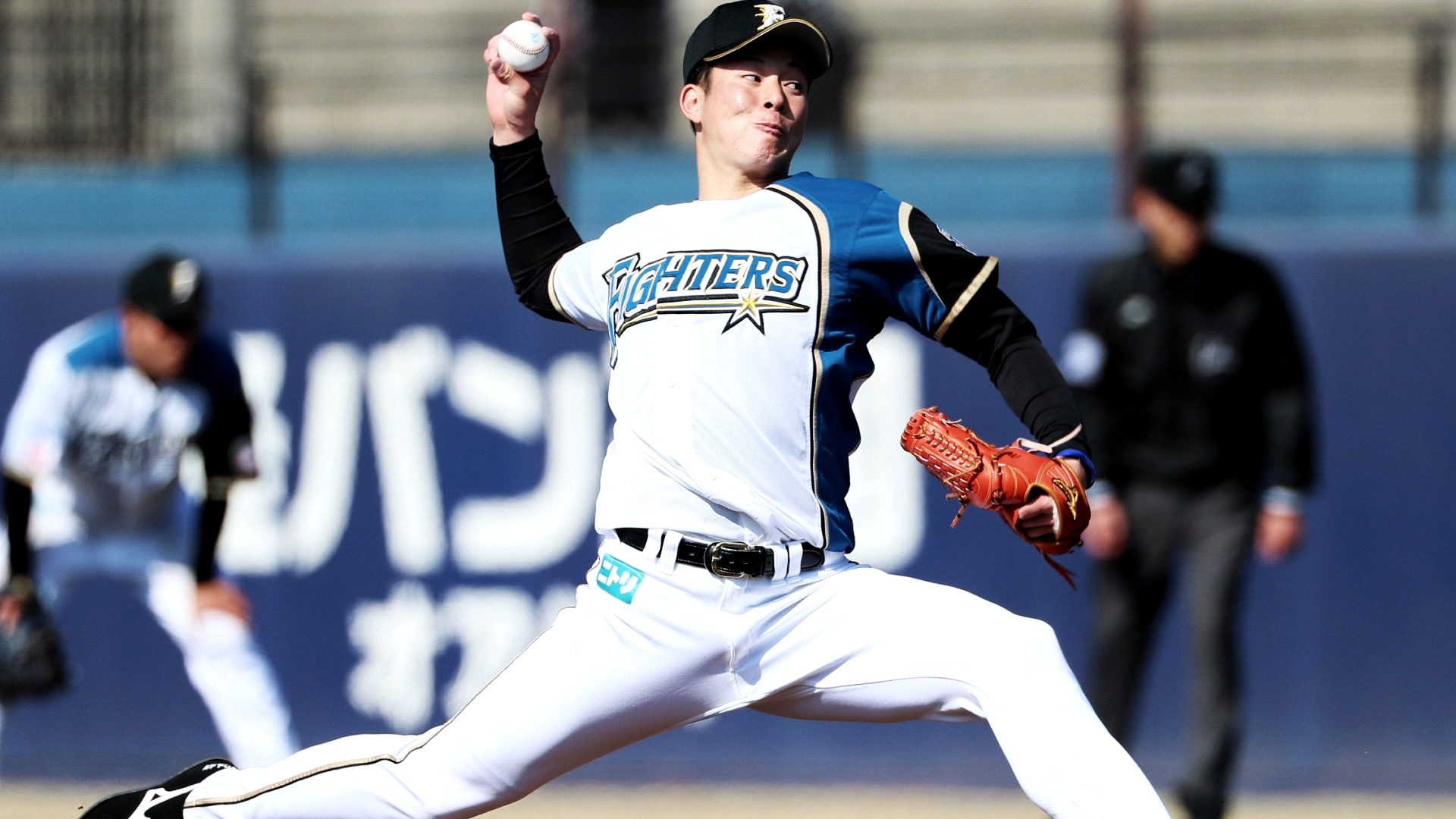 2021-02-28-npb-fighters-YOSHIDA