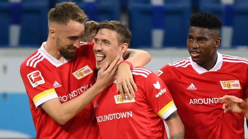 Union Berlin TSG Hoffenheim Kruse Bundesliga heute am Sonntag