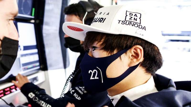 2021-09-26 Tsunoda Yuki Alphatauri F1 Formula 1