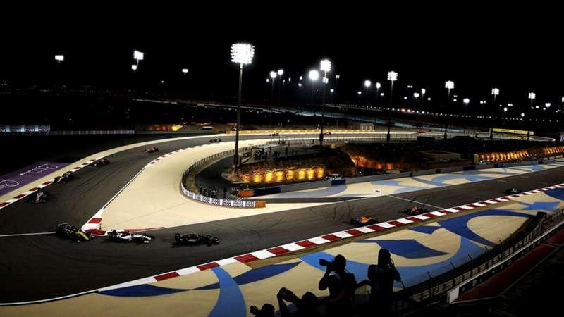 2020-09-17 2019 Formula 1 F1 Bahrain