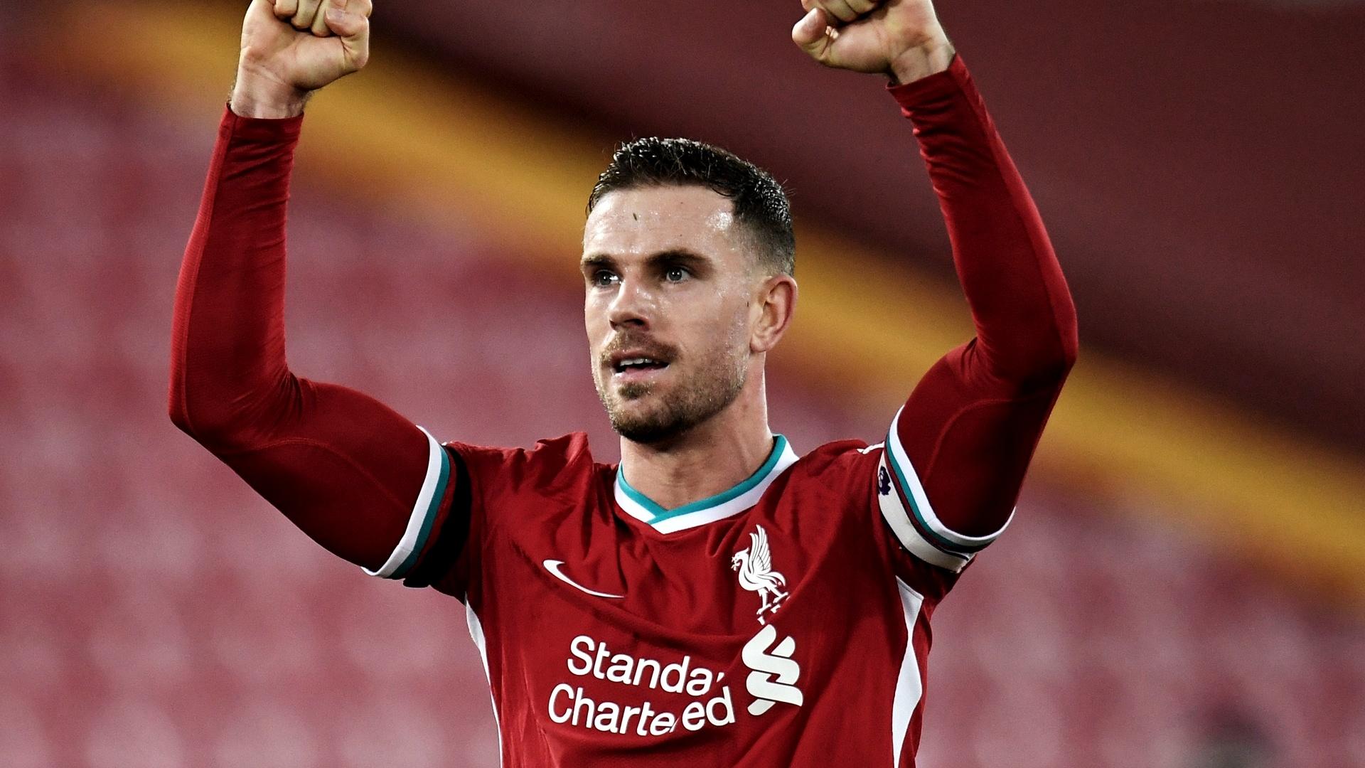20210104_Jordan Henderson-Liverpool