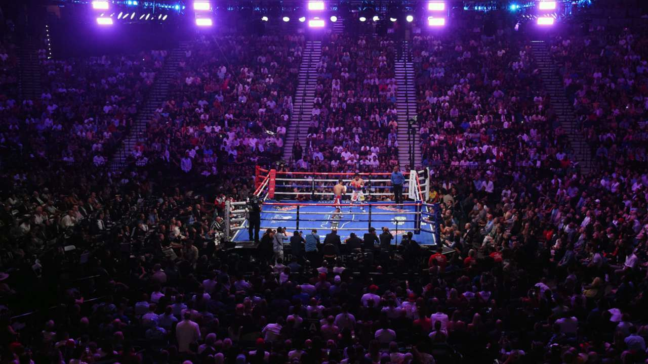 Boxing Schedule Fight Dates Tv Channel And Live Stream For Confirmed Cards Dazn News Us