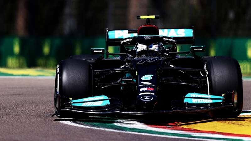 2021-04-16 Bottas Mercedes F1 Formula 1