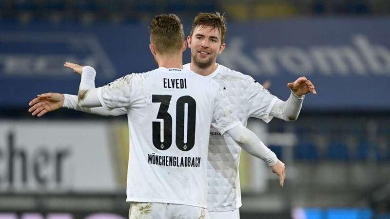 VfB Stuttgart Borussia Mönchengladbach Bundesliga heute live