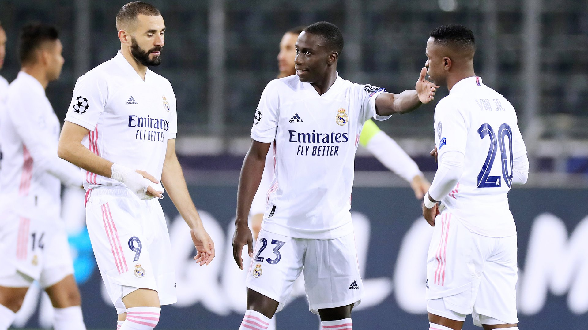 Champions League, Real Madrid, Karim Benzema