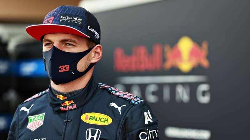 2021-03-12 Verstappen Red Bull F1 Formula 1