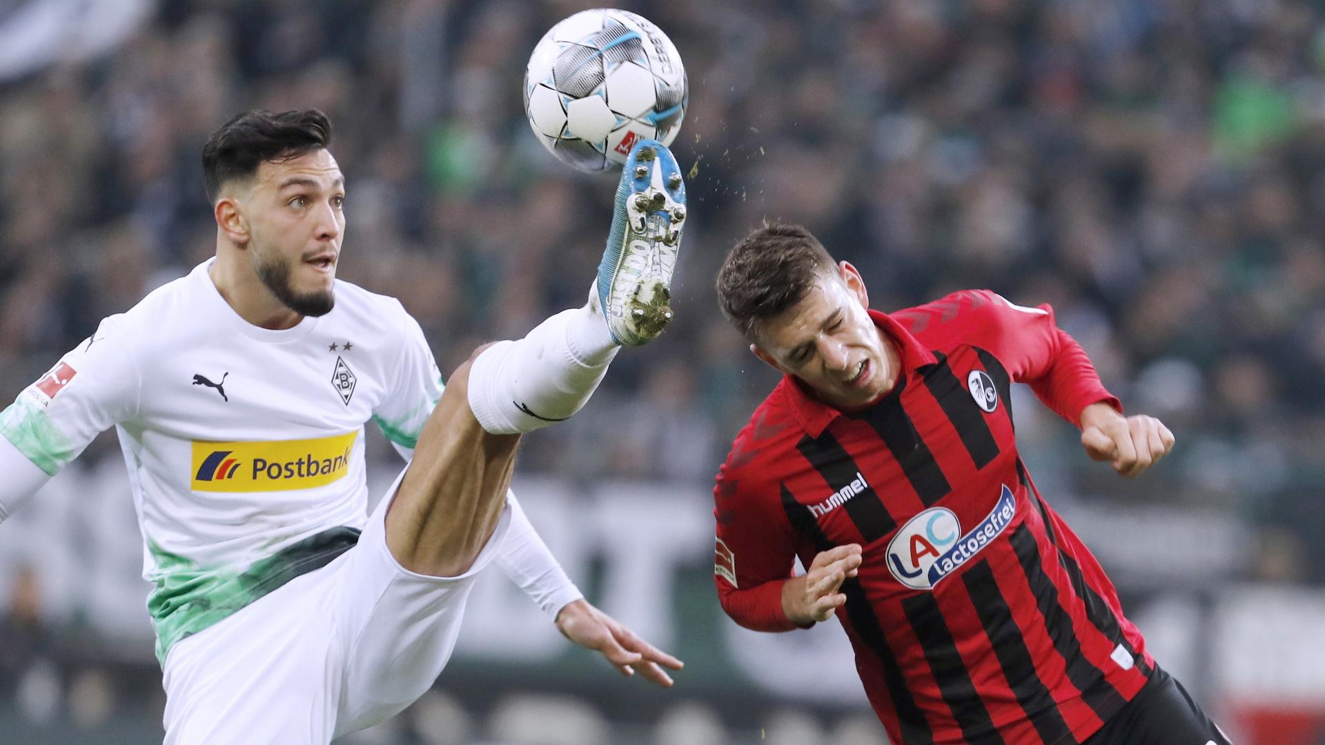 Mönchengladbach Spiel Heute