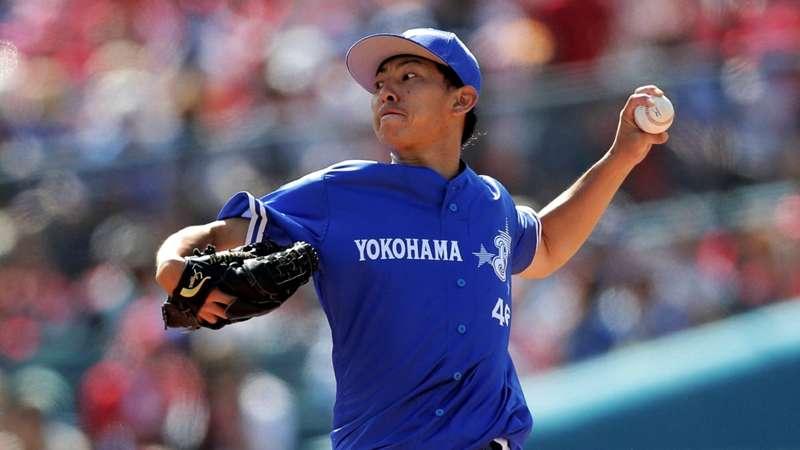 2017-07-01-npb-Baystars-Tanaka