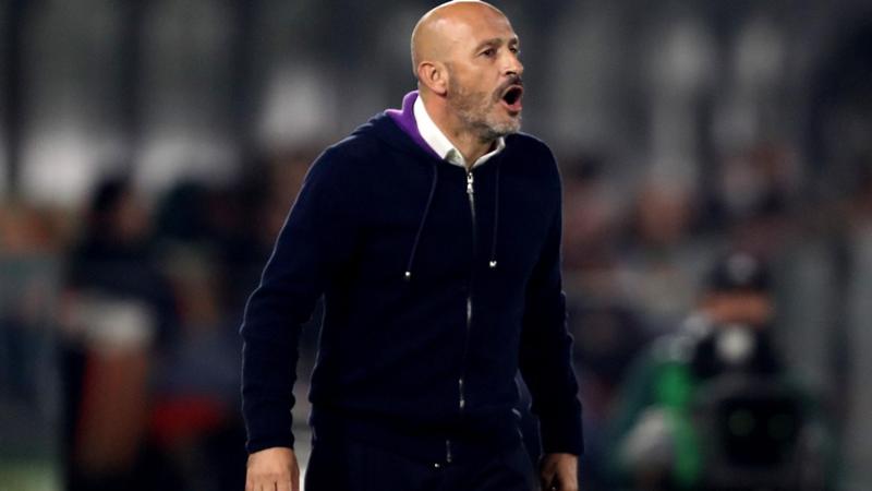 Italiano Allenatore Fiorentina