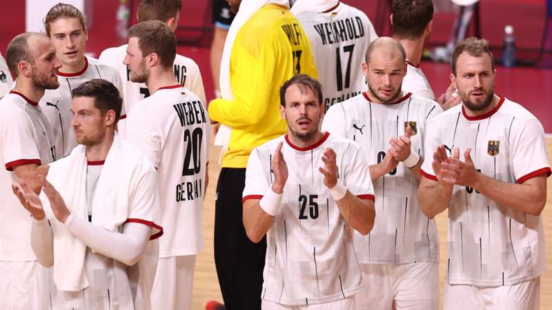 Deutschland Handball Kai Häfner DHB-Team Olympische Spiele 26072021
